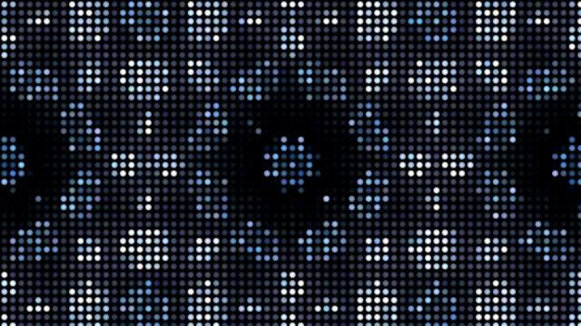 kaleidoscope animation video