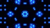 kaleidoscope disco video