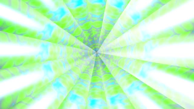 3D Kaleidoscope Meditation Animation #1 video
