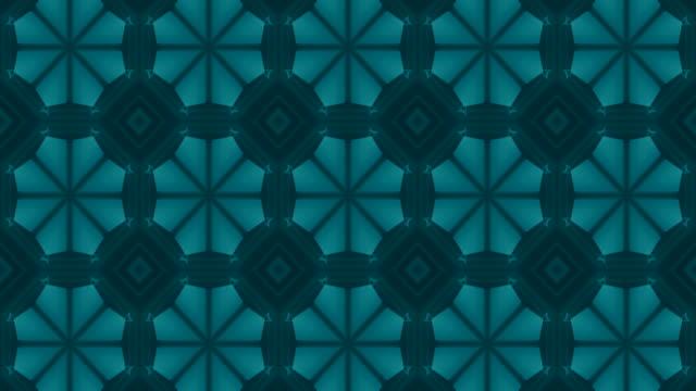 Kaleidoscope Pattern video