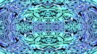 Kaleidoscopic image video