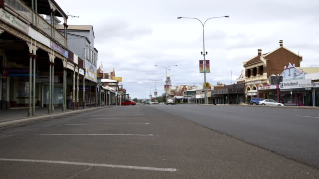 Kalgoorlie, WA, Australia video