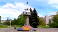 Kaliningrad, timelapse video