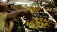 Kanom Krok Seafood video