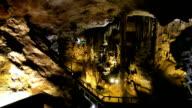 Karaca Cave video