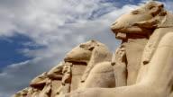 Karnak Temple, Egypt video