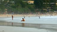 Kata Beach video