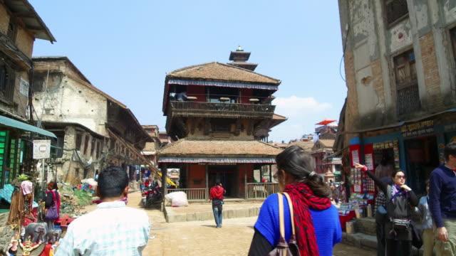 Kathmandu Nepal video