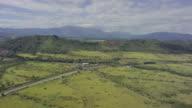 Kauai, Hawaii, Aerial Shot video