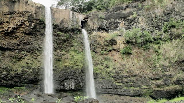 Kauai Waterfall video