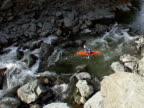 Kayak 10 video