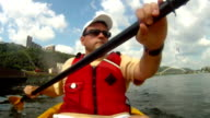 Kayaking Pittsburgh video