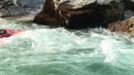 HD: Kayaking video