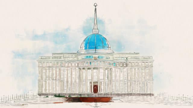 Kazakhstan video