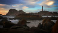 Ke Ga lighthouse video