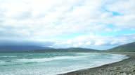 Keel Bay On Achill Island video