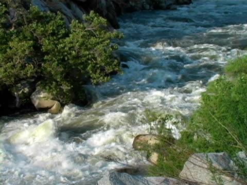 Kern River video