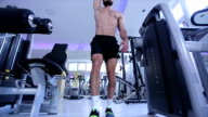 Kettle Bell Workout video