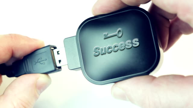 Key to Success video