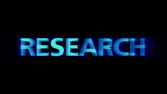 Keywords for innovation video