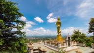 Khao Noi temple video