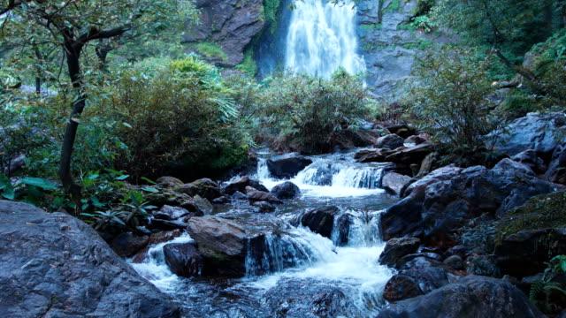 Khlonglan Waterfall Thailand video