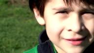 Kid Face video