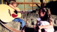 Kids Singing Together video