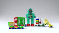 Kids, Toy, Children contents and object toy, Entertainment contents. video
