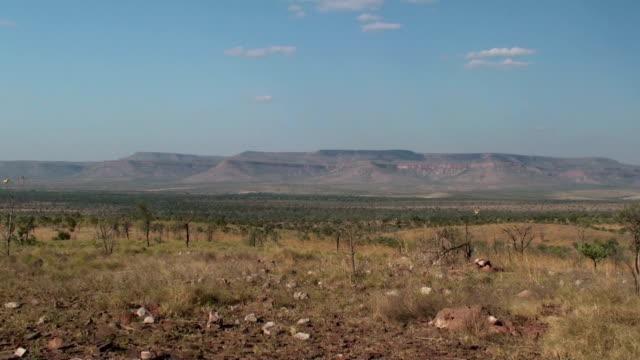 Kimberleys Region Western Australia video