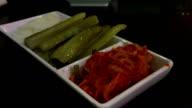 kimchi video