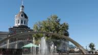 Kingston City Hall, Ontario, Canada video