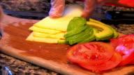 Kitchen preps 2 - HD 30F video