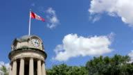 Kitchener Clock Tower video