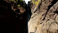 Klong Plu Waterfall, Koh Chang, Thailand video
