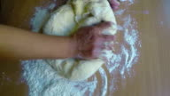 Kneading Dough video