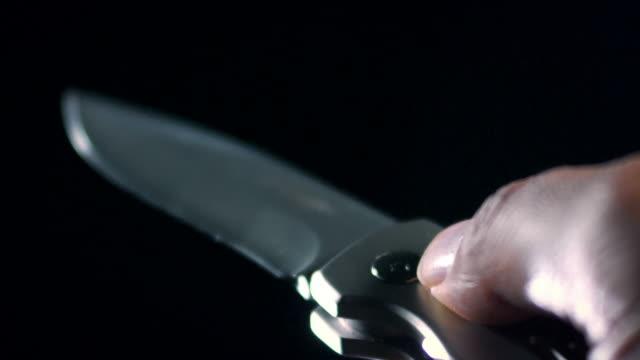 Knife video