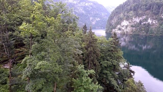 Königssee, Berchtesgaden, Germany video
