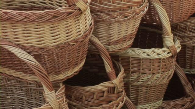 Knitl baskets video