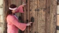Knocking Door video