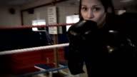 Knockout video