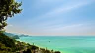 Koh chang island video