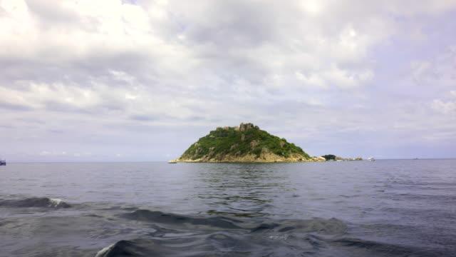 Koh Tao Island video