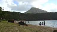 Koko crater timelapse video