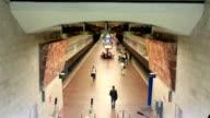 Krasnyy Prospekt Train Station video