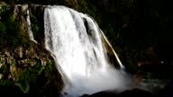 Krcic waterfall video