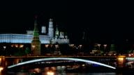 Kremlin. Moscow. video