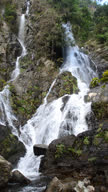 Krokedok waterfall video