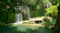 Kursunlu Waterfall video