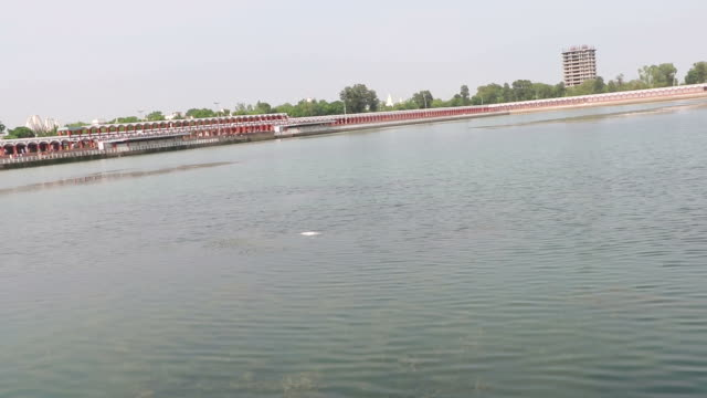 Kurukshetra and Brahma Sarovar video